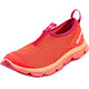 Salomon RX Moc 3.0 Shoes Women poppy red/poppy red/sangria
